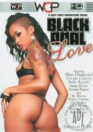 Black Anal Love image