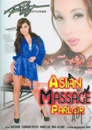 Asian Massage Parlor Porn Video