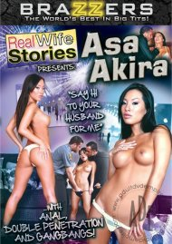Real Wife Stories: Asa Akira
