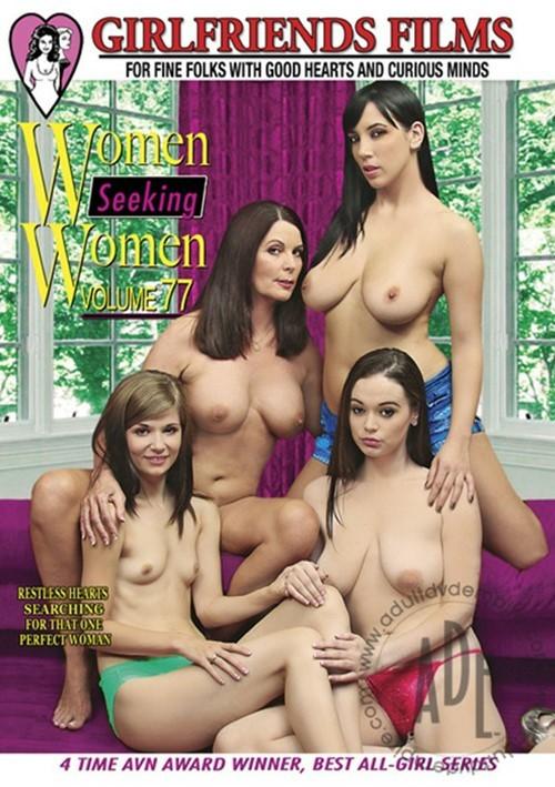 Women Seeking Women Vol 77 Porn