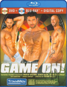 Game On! Blu-ray