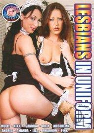 Lesbians In Uniform image