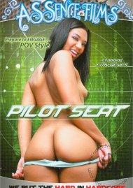 Pilot Seat Porn Video