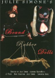 Bound Rubber Dolls Porn Video