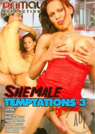 Shemale Temptations 3  Porn Video