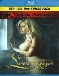 Leverage (DVD + Blu-ray Combo) Blu-ray Porn Movie