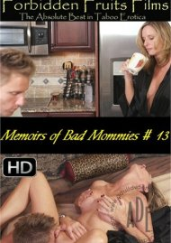 Memoirs Of Bad Mommies #13 Porn Video