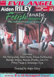 Belladonna: Fetish Fanatic 11 Porn Movie