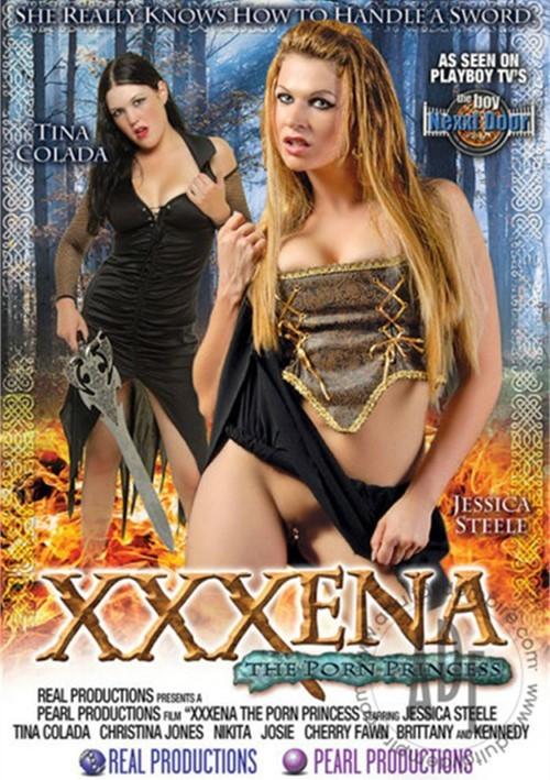 Xxxena The Porn Princess