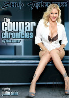Cougar Chronicles, The Porn Movie