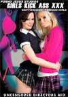 Girls Kick Ass XXX Boxcover