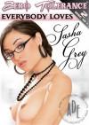 Everybody Loves Sasha Grey Boxcover