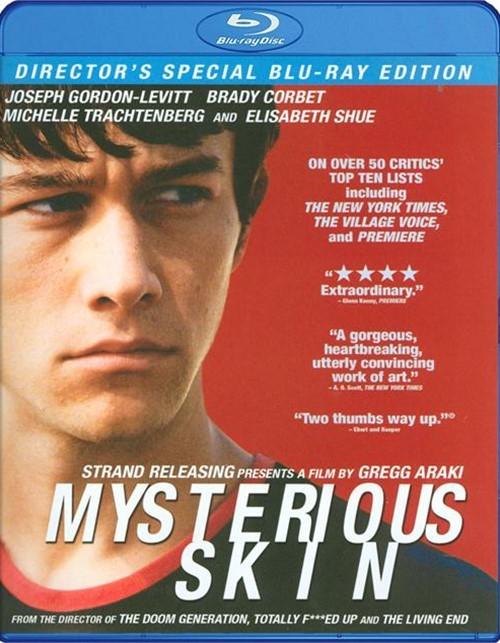 Mysterious Skin image