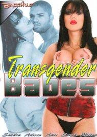 Transgender Babes image