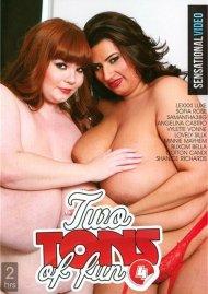 2 Tons Of Fun 4 Porn Video