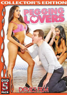Pegging Lovers 5 Pack Porn Movie