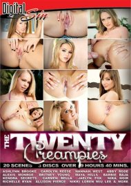 Twenty, The: Creampies