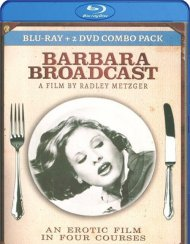 Barbara Broadcast Blu-ray