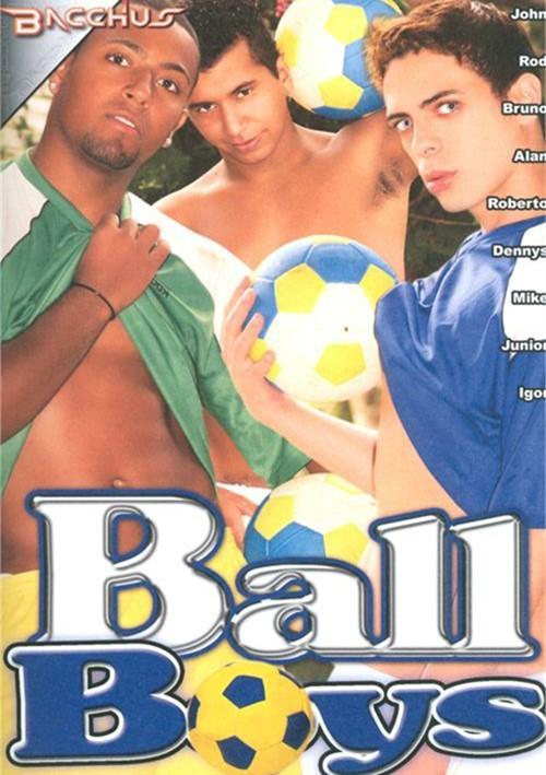 Ball Boys Boxcover