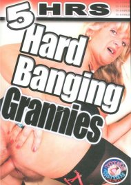 Hard Banging Grannies image
