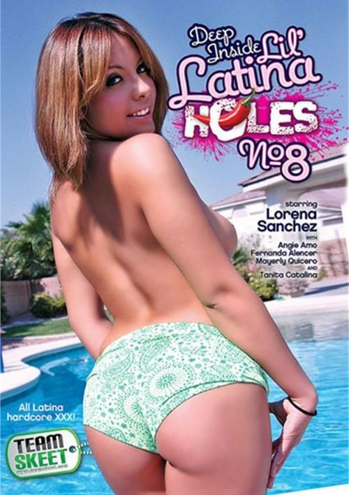 Resultado de imagem para Deep Inside Lil Latina Holes 8