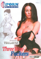 Three Way Fuckers Vol. 01 Porn Movie