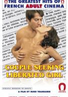 Couple Seeking Liberated Girl Porn Movie
