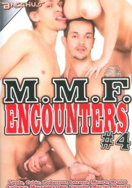 M.M.F. Encounters #4 Porn Video
