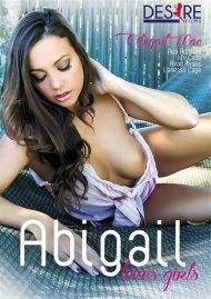 Abigail Loves Girls