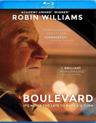 Boulevard Blu-ray Movie