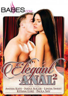 Elegant Anal 2 Porn Movie