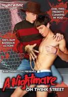 Nightmare on Twink Street, A Gay Porn Movie