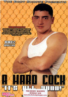 Hard Cock, A: It's All Good! Film 1 Boxcover