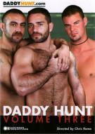 Daddy Hunt Volume Three Gay Porn Movie
