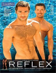 Reflex Gay Blu-ray Movie