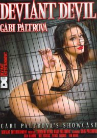 Deviant Devil: Gabi Paltrova Porn Video
