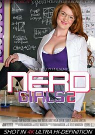 Nerd Girls Vol. 2 Porn Video