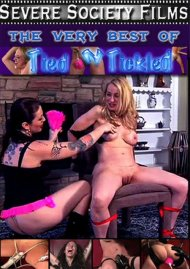 Very Best Of Tied N Tickled, The image