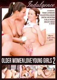 Older Women Love Young Girls 2 Porn Video
