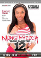 Monstercock Trans Takeover 12 Porn Movie