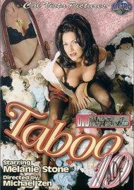 Taboo 19