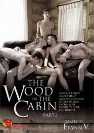 Wood In The Cabin Part 2, The Porn Video