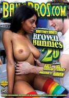Brown Bunnies Vol. 20 Porn Movie