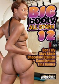 Big Booty All Stars 12 Porn Video