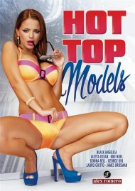 Hot Top Models Porn Video