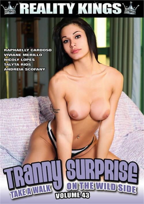 Tranny Surprise Vol. 43