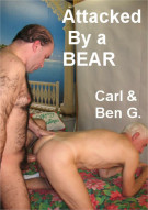 Attacked By A Bear Boxcover