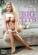 I Love My Sister's Big Tits 7 Porn Video