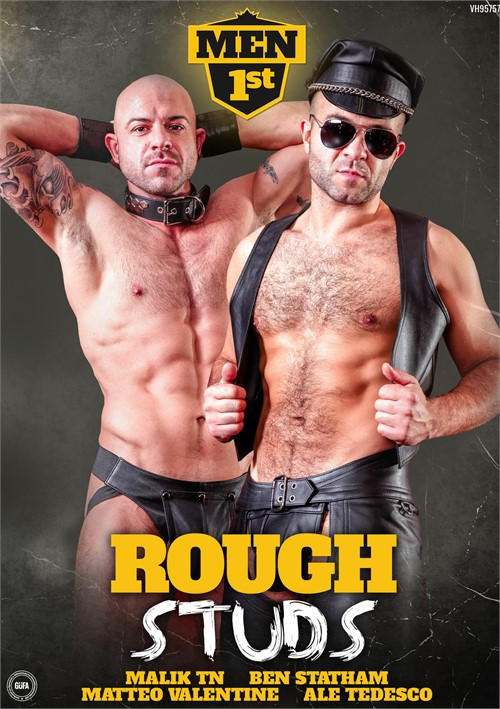 Rough Studs Boxcover