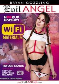 Hookup Hotshot: WiFi Material